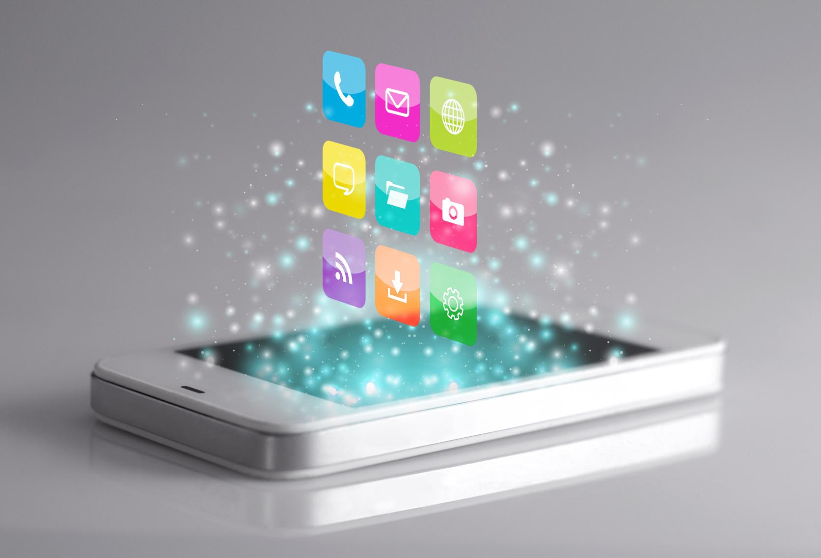 aplikacje mobilne odzyskiwanie danych